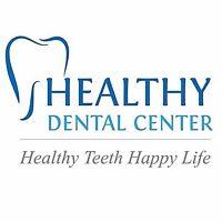 Logo for Healthy Dental Center