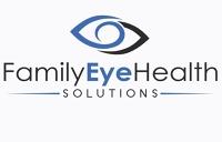 Logo for Family Eye Health Solutions