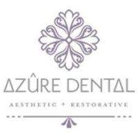 Logo for Azure Dental