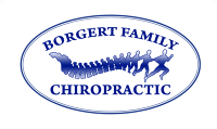 Logo for Borgert Family Chiropractic