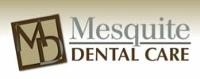 Logo for Mesquite Dental Care