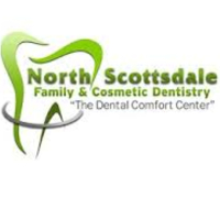 Logo for North Scottsdale Family Dentistry
