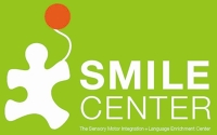 Logo for The SMILE Center