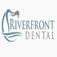 Logo for Riverfront Dental