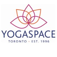 Logo for Yogaspace