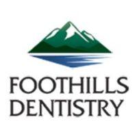 Logo for Foothills Dentistry