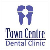 Logo for Town Centre Dental Clinic