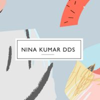 Logo for Nina Kumar, DDS