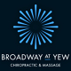 Broadway At Yew Chiropractic & Massage