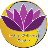 Logo for Lotus Wellness Center