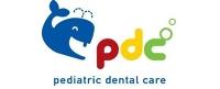 Logo for Pediatric Dental Care- Fairfax Office