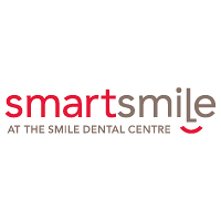 Logo for Smile Dental Centre