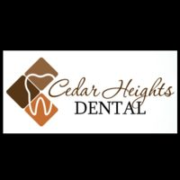 Logo for Cedar Heights Dental