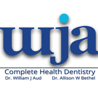 Logo for Complete Health Dentistry