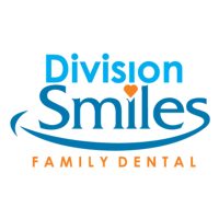 Logo for Division Smiles