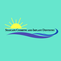 Logo for Seascape Cosmetic and Implant Dentistry