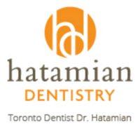Logo for Hatamian Dentistry Midtown