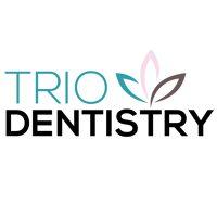 Logo for Trio Dentistry