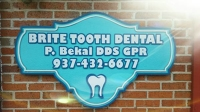 Logo for Brite Tooth Dental