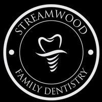 Logo for Streamwood Family Dentistry
