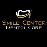 Logo for Smile Center Dental Care