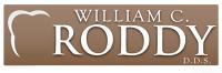 Logo for William C. Roddy DDS