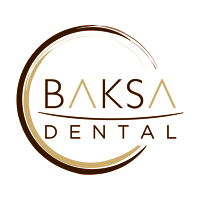 Logo for Baksa Dental