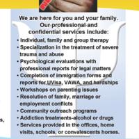 Logo for Association Of Behavioral Health Specialists