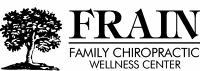 Logo for Frain Family Chiropractic Wellness Center