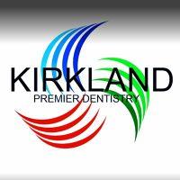 Logo for Kirkland Premier Dentistry