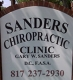 Sanders Chiropractic & Acupuncture