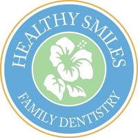 Logo for Healthy Smiles Family Dentistry