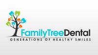 Logo for Family Tree Dental