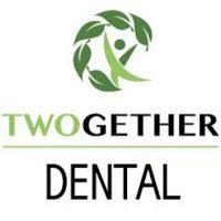Logo for Twogether Dental