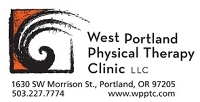Logo for West Portland Physical Therapy Clinic, LLC