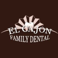 Logo for El Cajon Family Dental