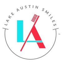 Logo for Lake Austin Family Dental