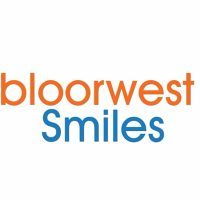 Logo for BloorWestSmiles | Dr. Alexandre Kostirko