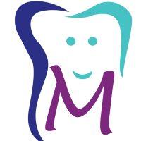 Logo for Master Family Dental