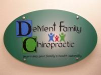 Logo for Scott Dement's Practice