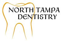 Logo for North Tampa Dentistry: Robert Bellegarrigue DMD