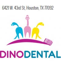 Logo for DinoDental