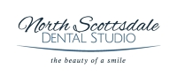 Logo for North Scottsdale Dental Studio