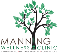 Logo for Manning Wellness Clinic