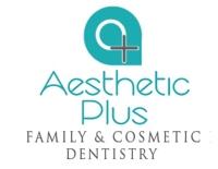 Logo for Aesthetic Plus Plano