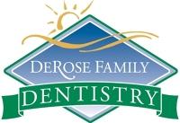 Logo for DeRose Family Dentistry