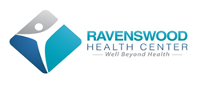 Logo for Ravenswood Health and Wellness Center