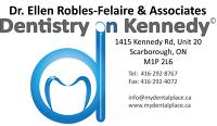 Logo for Dr. Ellen Robles-Felaire & Associates