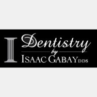 Logo for Dentistry by Isaac Gabay