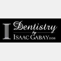 Logo for Dentistry by Isaac Gabay